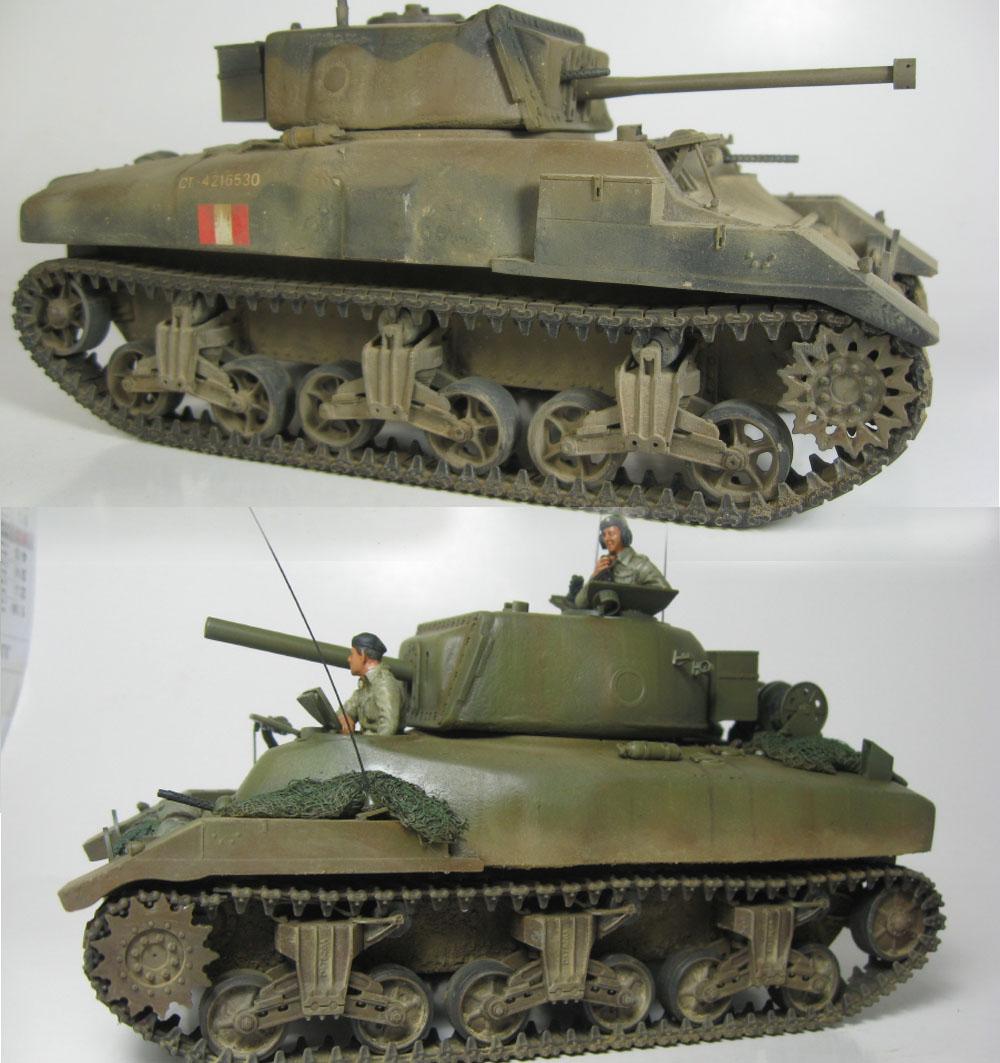 Ram Tank Mk I 18021902401923329215566751