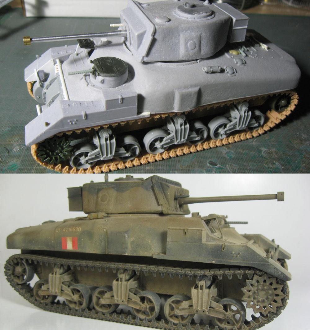 Ram Tank Mk I 18021902402223329215566752