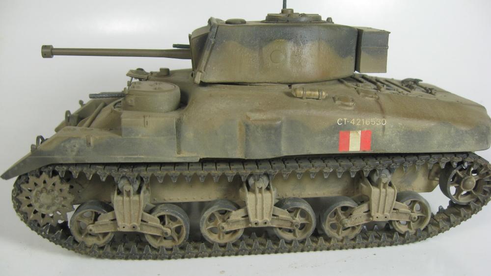 Ram Tank Mk I 18021902404023329215566755