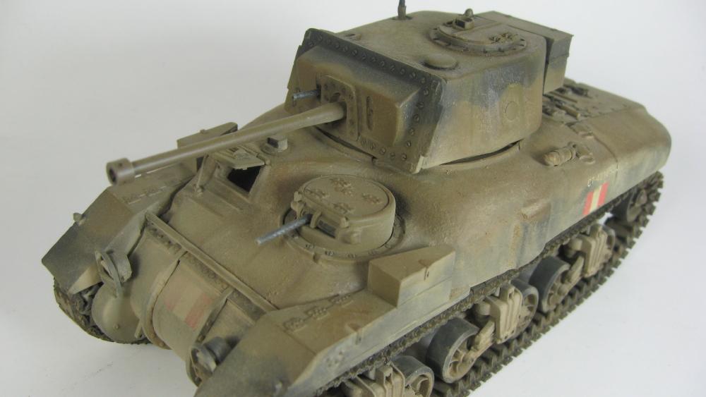 Ram Tank Mk I 18021902404623329215566756