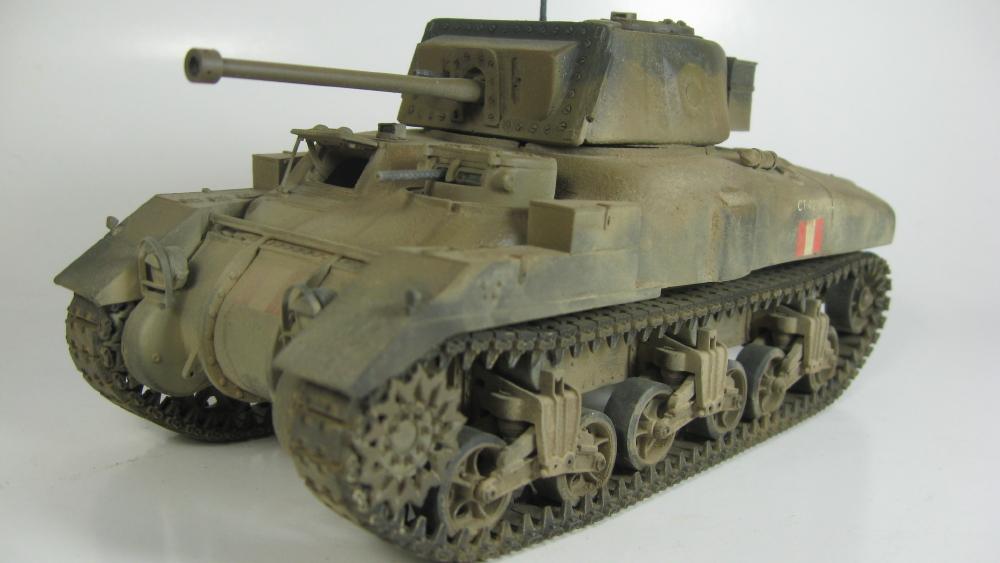 Ram Tank Mk I 18021902405223329215566757