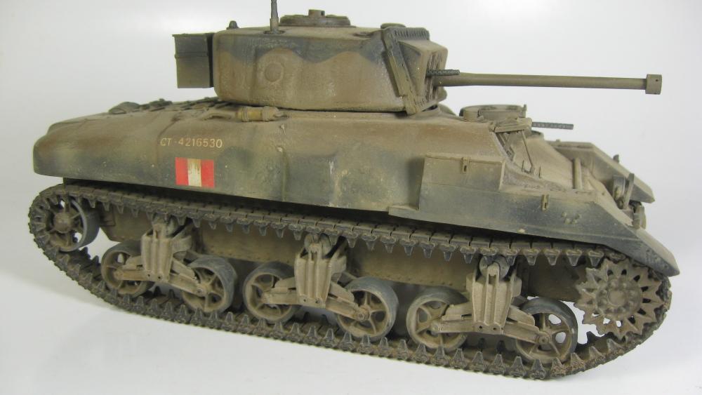 Ram Tank Mk I 18021902410523329215566759