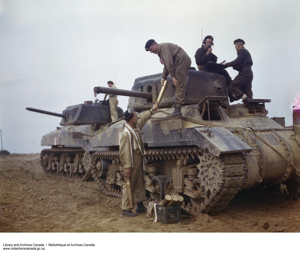 Ram Tank Mk I 18021902424823329215566763