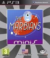 The Marbians (PS3 Minis)