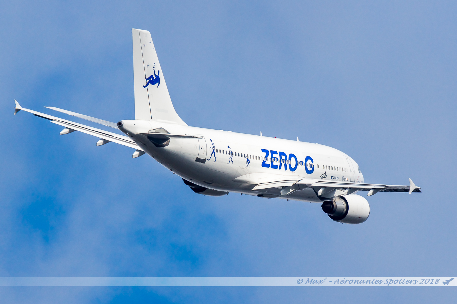 20/02/2018] Airbus A310 (F-WNOV) Zéro G 18022011383123197615571080