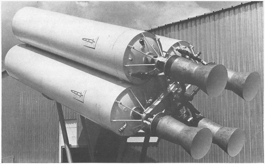 Des lanceurs spatiaux français pour s'envoyer en l'air au 144e 18022211231323134915574530