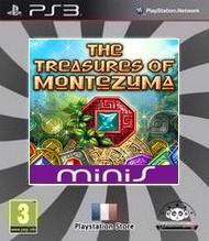 The Treasures of Montezuma (PS3 Mini...