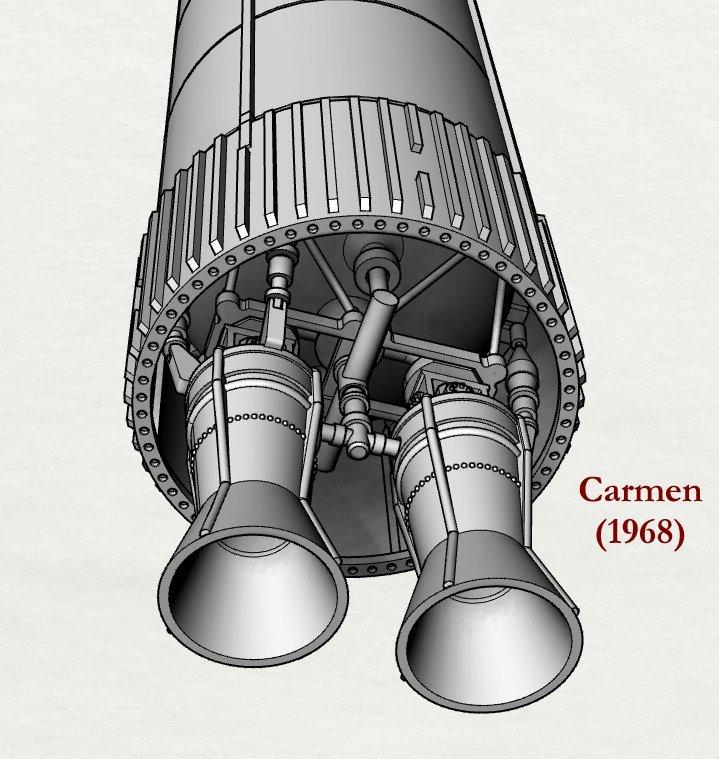 Des lanceurs spatiaux français pour s'envoyer en l'air au 144e 18022308584123134915576262
