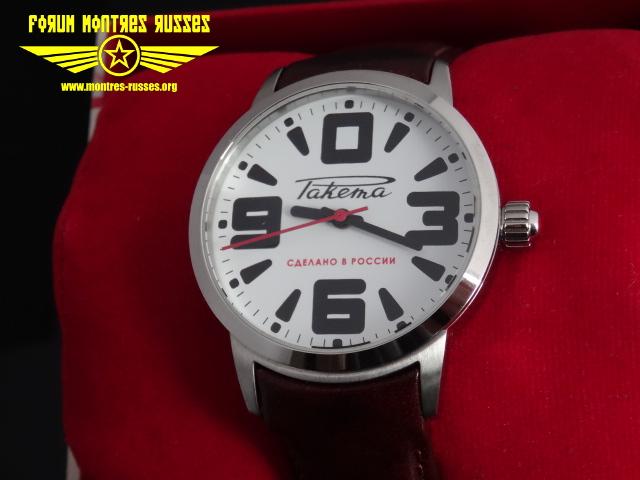 """Raketa Petrodvorets classique dite """"Big Zero"""" la montre des """"Gros Nuls"""" 18022312025612775415574909"""