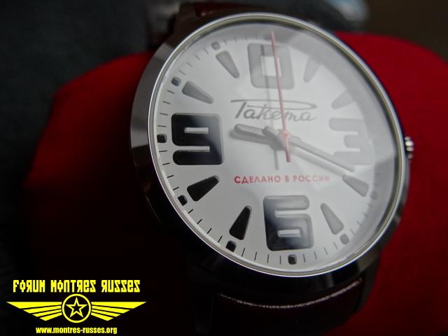 """Raketa Petrodvorets classique dite """"Big Zero"""" la montre des """"Gros Nuls"""" 18022312031212775415574916"""