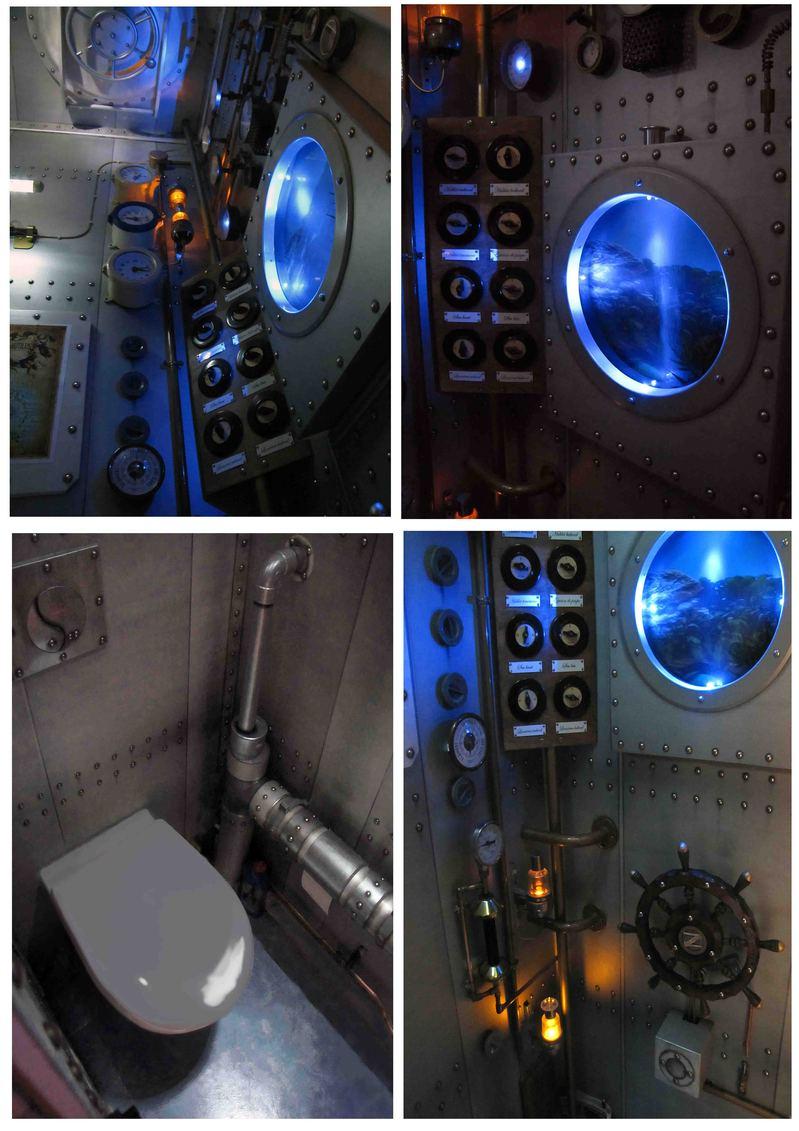 U-552 TRUMPETER Echelle 1/48 - Page 11 18022501010723648415578872