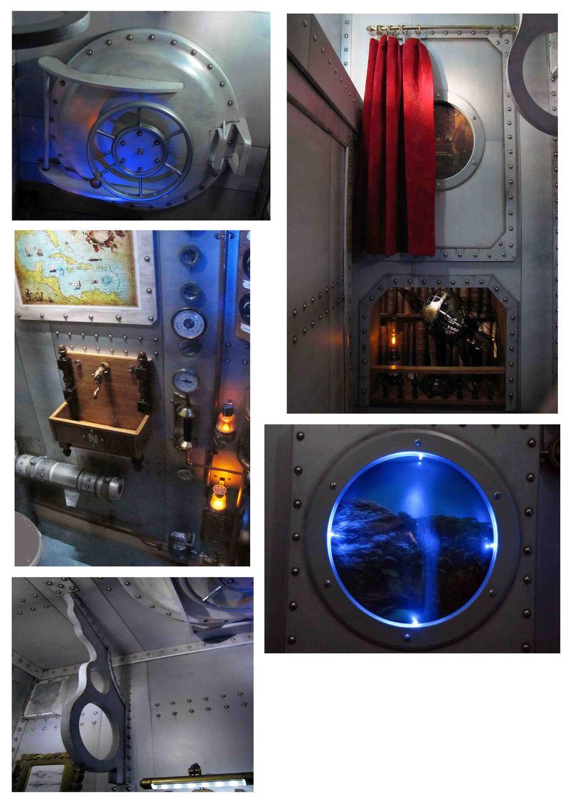 U-552 TRUMPETER Echelle 1/48 - Page 11 18022501232723648415578993