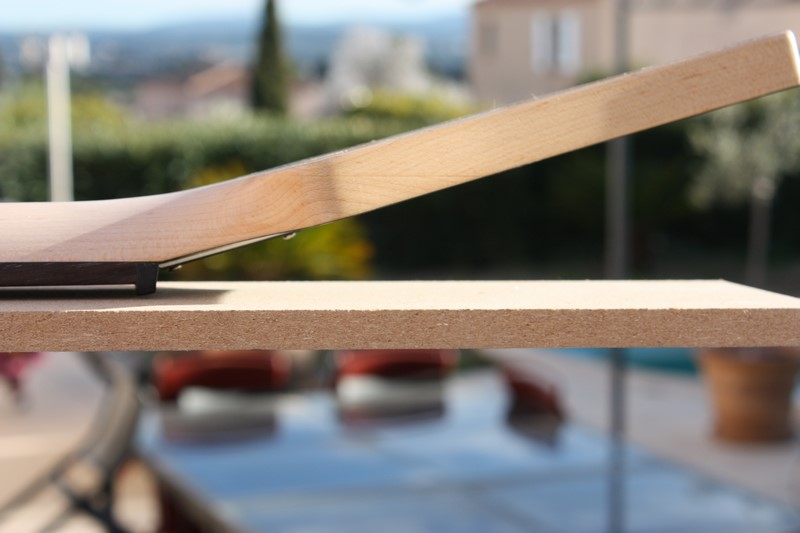 PROJET LUTHERIE - ANGLE TETE