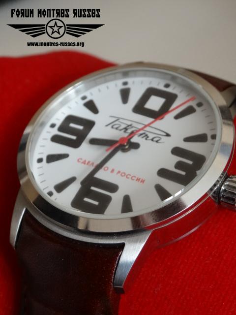 """Raketa Petrodvorets classique dite """"Big Zero"""" la montre des """"Gros Nuls"""" 18022812343612775415585718"""