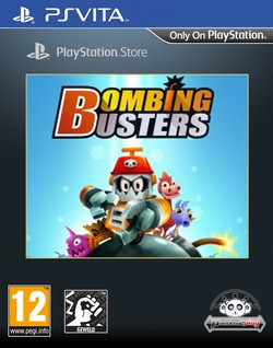 Bombing Busters (EUR)