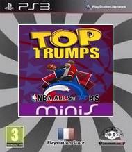 Top Trumps NBA All Stars (PS3 Minis)