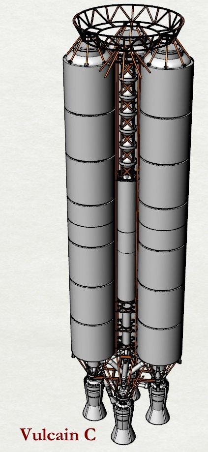 Des lanceurs spatiaux français pour s'envoyer en l'air au 144e 18030308595823134915591587