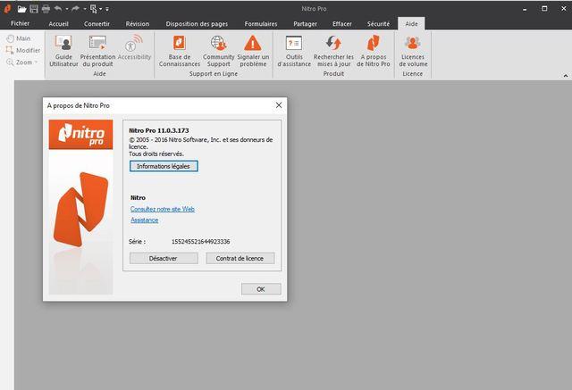 Nitro PDF Pro v11 0 3 173