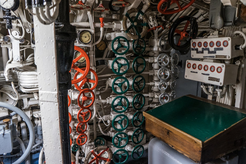 U-552 TRUMPETER Echelle 1/48 - Page 12 18030310022123648415591634