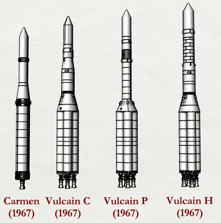 Des lanceurs spatiaux français pour s'envoyer en l'air au 144e 18030410492923134915593666
