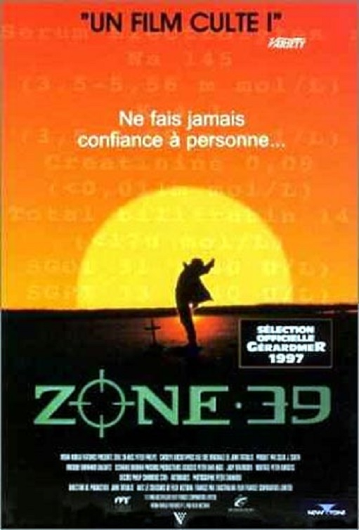 ZONE 39 (1996) dans Cinéma bis 18030507122115263615595923