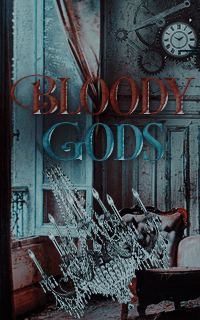 Bloody Gods