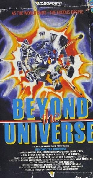 BEYOND THE UNIVERSE (1981) dans CINÉMA 18030807273315263615601496