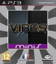 Vibes (PS3 Minis)