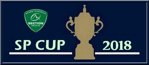 SP CUP Bannière