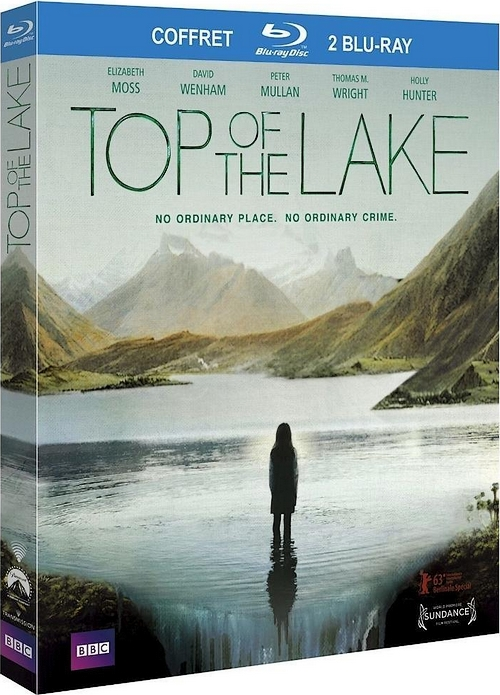 Top of the Lake (2013) Season 01 VFF-ENG DTS-HD MA BluRay Remux 1080p x264 GHT