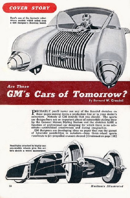 RÉTROFUTURISME - Are These GM's Cars of Tomorrow ? dans Rétrofuturisme 18031408501615263615612153