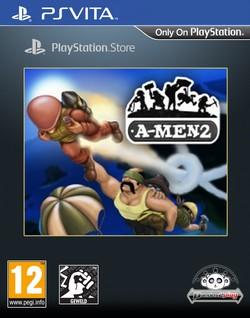 A-Men 2 (EUR)