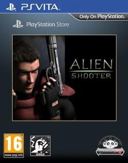 Alien Shooter (EUR)