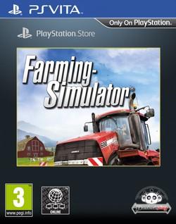 Farming Simulator (EUR)