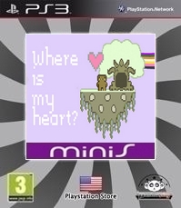 Where is my Heart? (PS3 Minis)
