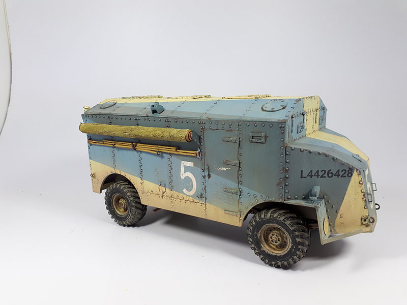 DORCHESTER 1/35 (SKP model) - Page 2 18031701523522494215617511