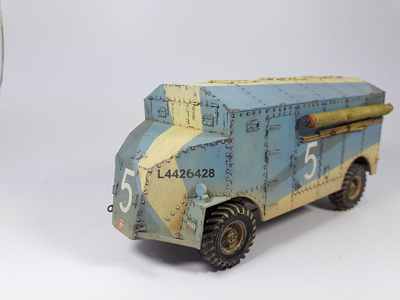 DORCHESTER 1/35 (SKP model) - Page 2 18031701523622494215617512