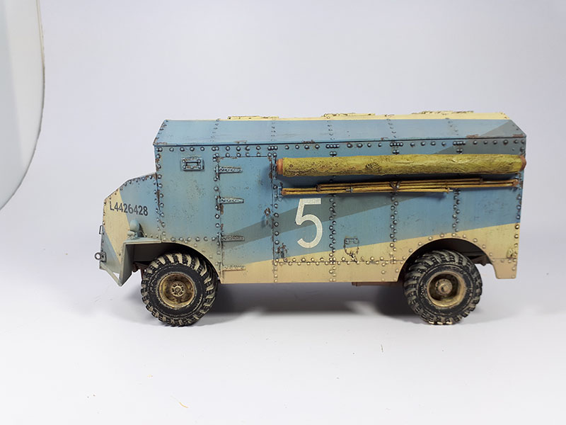 DORCHESTER 1/35 (SKP model) - Page 2 18031701523622494215617513