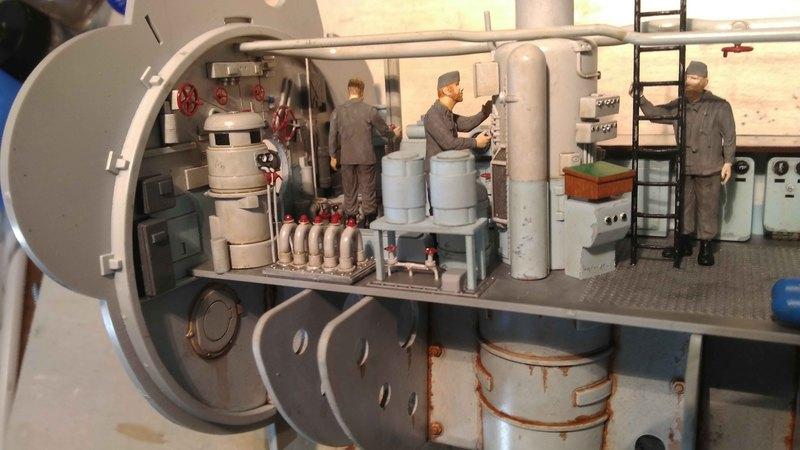U-552 TRUMPETER Echelle 1/48 - Page 13 18031702221823648415617584