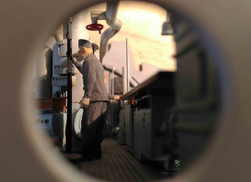 U-552 TRUMPETER Echelle 1/48 - Page 13 18031702224223648415617589
