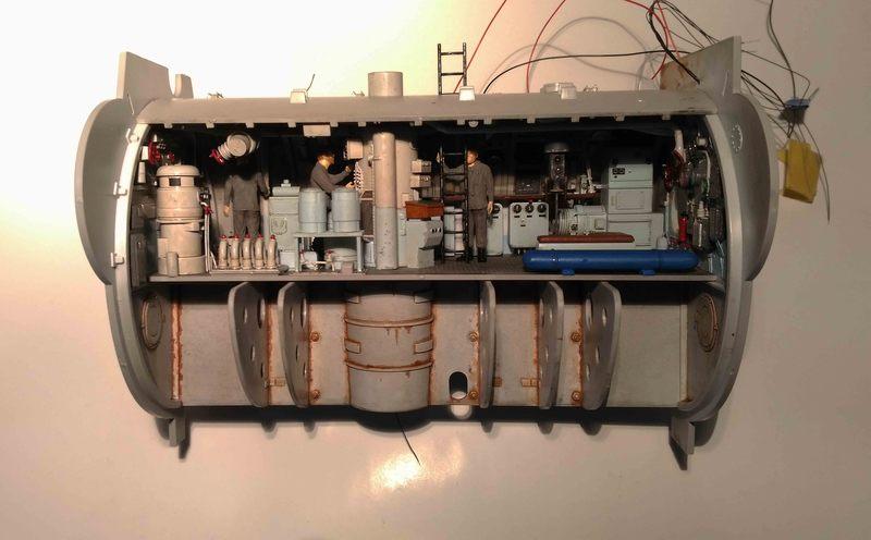 U-552 TRUMPETER Echelle 1/48 - Page 13 18031702224723648415617590