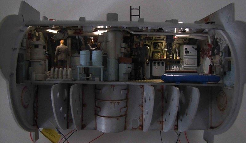 U-552 TRUMPETER Echelle 1/48 - Page 13 18031802274723648415619500