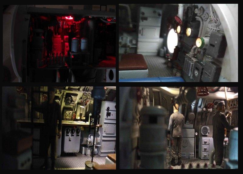 U-552 TRUMPETER Echelle 1/48 - Page 13 18031802491823648415619534
