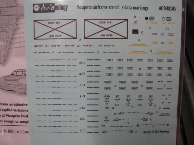 Mosquito FB VI Monogram 1/48 (reprise)... Terminé! - Page 2 18031909571223669015620790
