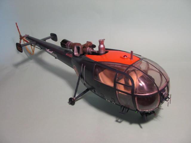 Sud Aviation Alouette III Armée belge 18031911110923669015620892