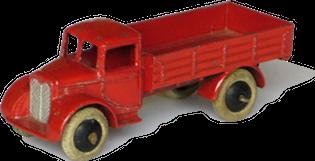 Motor truck Dinky-Toys