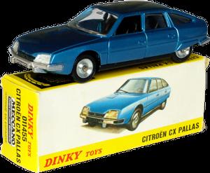 Citroën CX Pallas Dinky-Toys