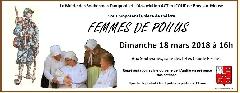 Femmes de poilus - femmes de poilus-Souhesmes-Rampont