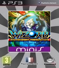 Wizorb (PS3 Minis)