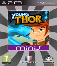 Young Thor (PS3 Minis)